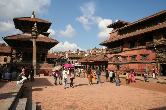 12 days Nepal Tour Package