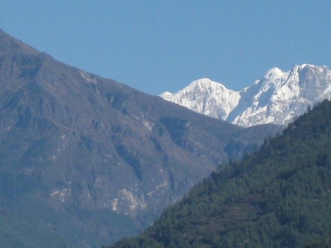 7 Nights 8 Days Helambu Trek