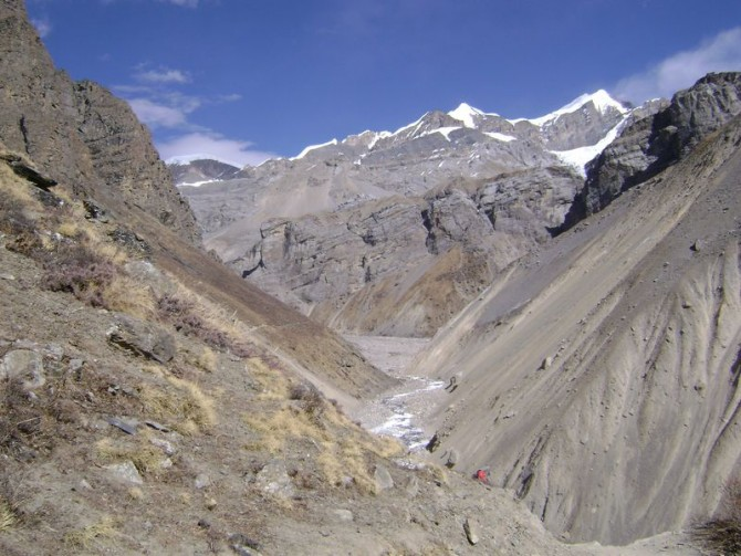 Annapurna Round Trek (18 Days)