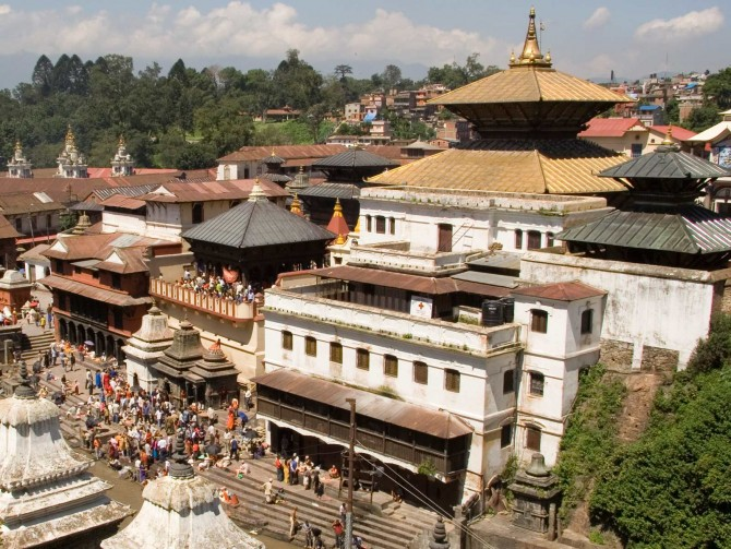 Nepal Cultural Tour Package