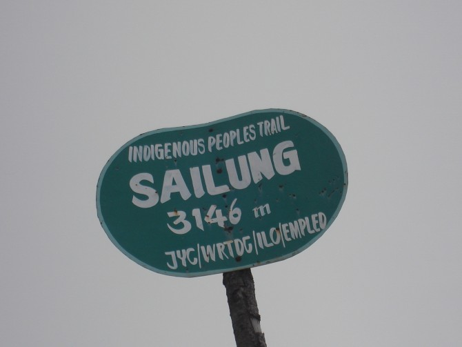 Sailung Trek